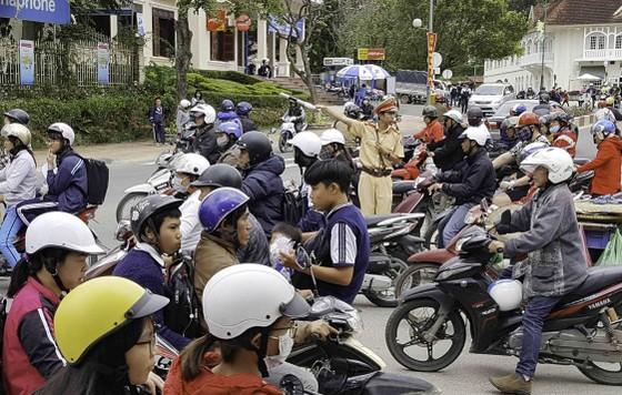 Tổ chức cuộc thi ý tưởng chống ùn tắc cho giao thông Đà Lạt ảnh 2