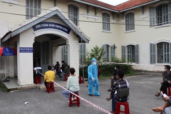Trao tặng hơn 50.000 bộ xét nghiệm Covid-19 cho tỉnh Lâm Đồng ảnh 3