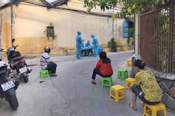 Khánh Hoà: Quyết liệt tuần tra, xử lý vi phạm trong thực hiện giãn cách xã hội  ảnh 1