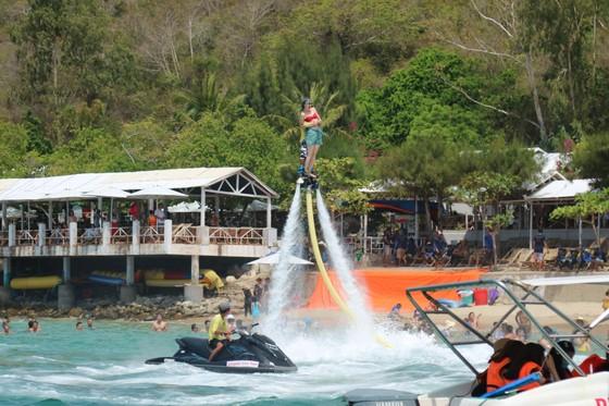 Khánh Hoà dự kiến đón khách du lịch từ tháng 10 ảnh 3