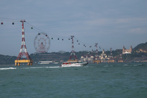 Khánh Hoà dự kiến đón khách du lịch từ tháng 10 ảnh 1