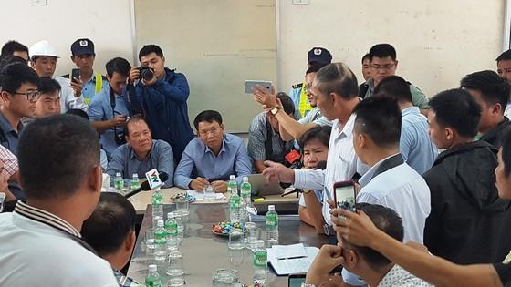 Từ 5-1, miễn phí qua trạm BOT Ninh An cho dân 16 xã thuộc thị xã Ninh Hòa ảnh 1