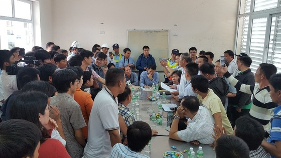 Từ 5-1, miễn phí qua trạm BOT Ninh An cho dân 16 xã thuộc thị xã Ninh Hòa ảnh 2