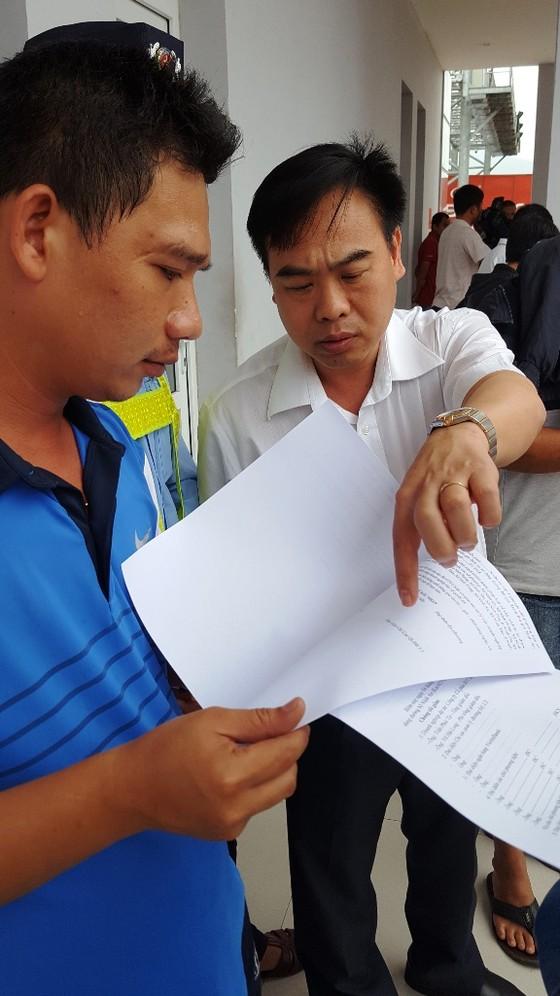 Từ 5-1, miễn phí qua trạm BOT Ninh An cho dân 16 xã thuộc thị xã Ninh Hòa ảnh 4