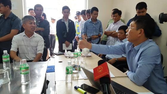 Từ 5-1, miễn phí qua trạm BOT Ninh An cho dân 16 xã thuộc thị xã Ninh Hòa ảnh 3