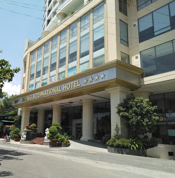 Bộ Quốc phòng truy nã đặc biệt chủ khách sạn Bavico ảnh 2
