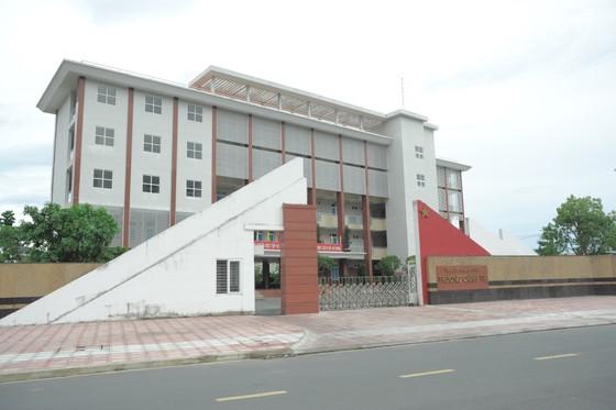 Công bố quyết định kỷ luật đối với lãnh đạo tỉnh Khánh Hòa ảnh 1