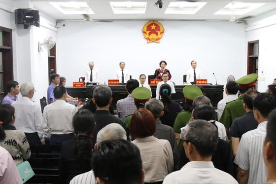 Tuyên luật sư Trần Vũ Hải 12 tháng không giam giữ về tội trốn thuế ảnh 1