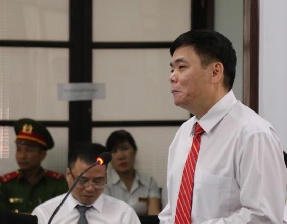Tuyên luật sư Trần Vũ Hải 12 tháng không giam giữ về tội trốn thuế ảnh 2