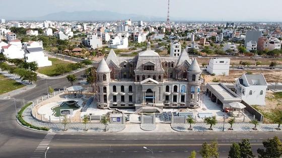 Phó Thủ tướng Thường trực Trương Hòa Bình yêu cầu kiểm tra việc chuyển đổi sân golf Phan Thiết sang khu đô thị ảnh 3