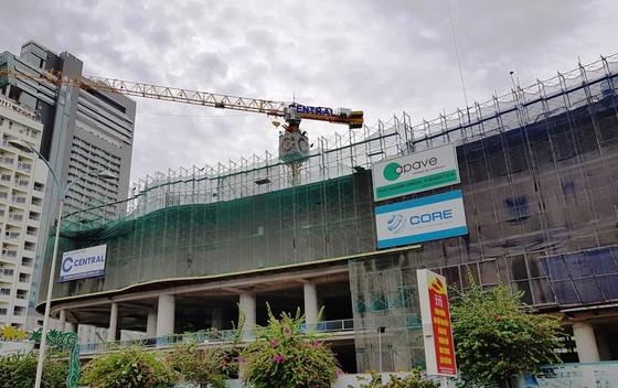 Nhà thầu dự án Tropicana Nha Trang bị cấm vào công trường ảnh 3