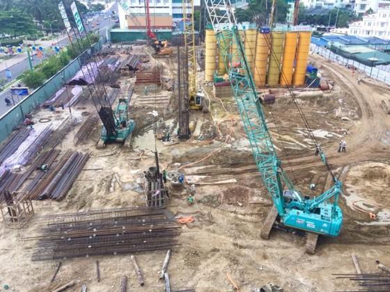 Nhà thầu dự án Tropicana Nha Trang bị cấm vào công trường ảnh 2