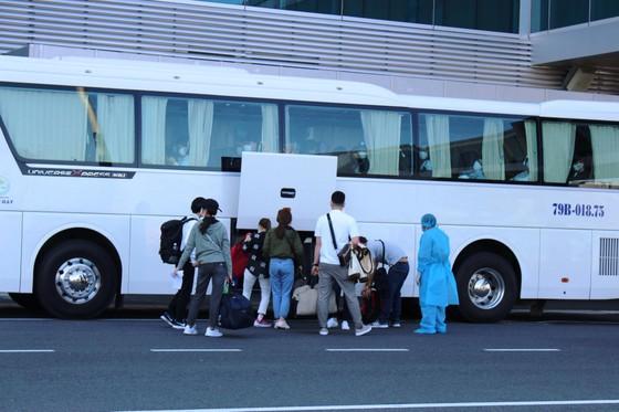 9 người Trung Quốc nhập cảnh trái phép vào Khánh Hòa âm tính SARS-CoV-2 ảnh 1