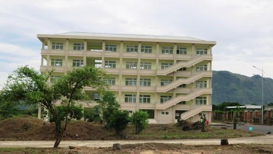 Gần 2000 phòng sử dụng cách ly người nước ngoài đến Khánh Hòa ảnh 1