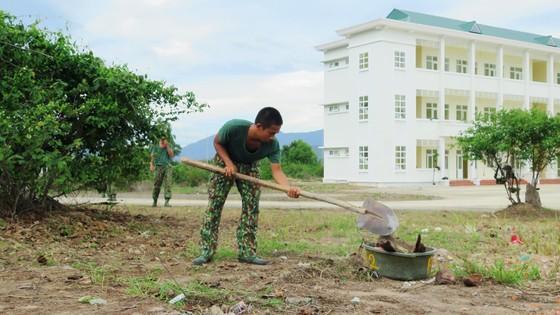 Gần 2000 phòng sử dụng cách ly người nước ngoài đến Khánh Hòa ảnh 2