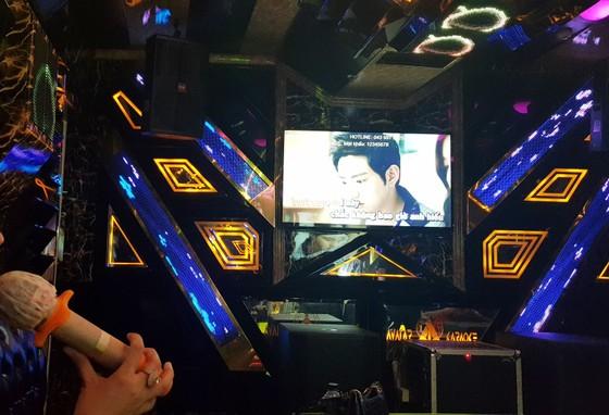 Khánh Hòa dừng hoạt động karaoke, vũ trường, mát xa từ 00 giờ ngày 10-8  ảnh 1