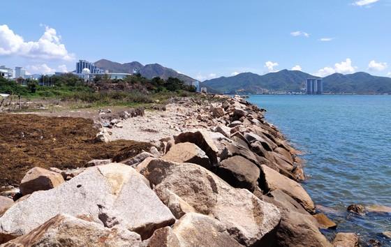 Khánh Hòa thu hồi dự án lấn biển để xây dựng Trung tâm biểu diễn nghệ thuật ảnh 3