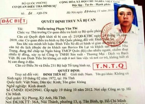 Đề nghị truy tố Tổng Giám đốc Công ty Bạch Việt ảnh 1
