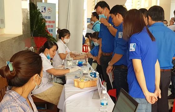 Bệnh viện Khánh Hòa có máy chụp mạch máu số hóa xóa nền trị giá 29 tỷ đồng ảnh 3