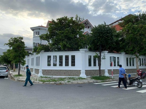 Hung thủ tấn công nguyên Bí thư Thành ủy Nha Trang đầu thú ảnh 1