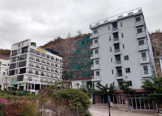 Khánh Hòa cưỡng chế 15 biệt thự trái phép tại dự án Khu biệt thự cao cấp ảnh 3