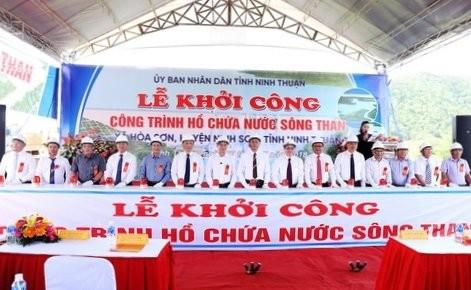 Ninh Thuận để thất thoát, chi sai gần 195 tỷ đồng   ảnh 1