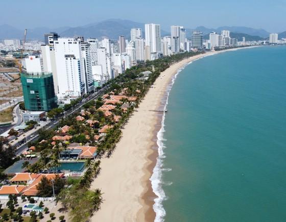 Khánh Hòa chốt thời gian thu hồi dự án chắn biển của Tập đoàn Sovico ảnh 1