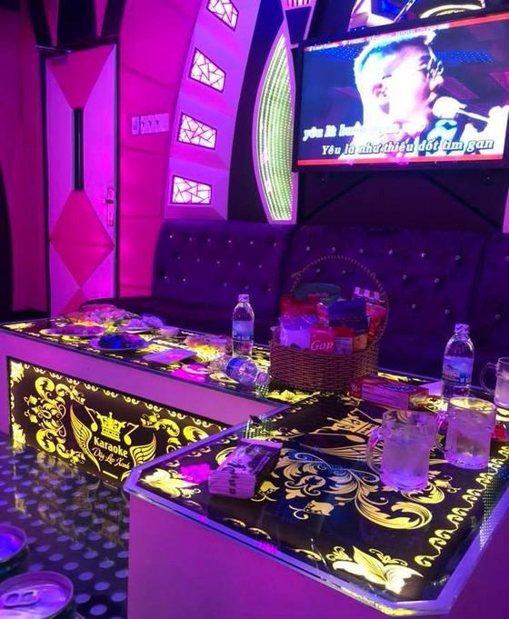 Ninh Thuận cấm hoạt động vũ trường và karaoke ảnh 1