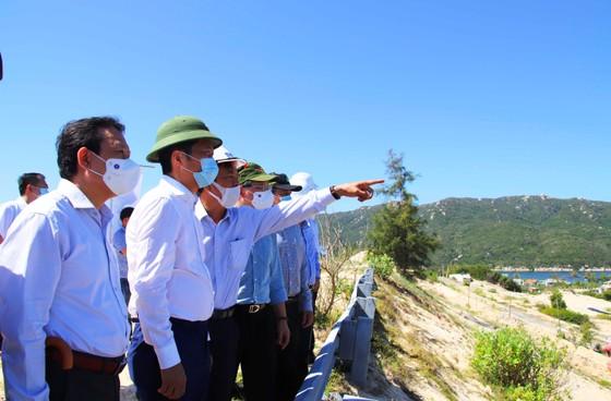 Làm rõ đặc thù đô thị trực thuộc Trung ương của tỉnh Khánh Hòa  ảnh 2