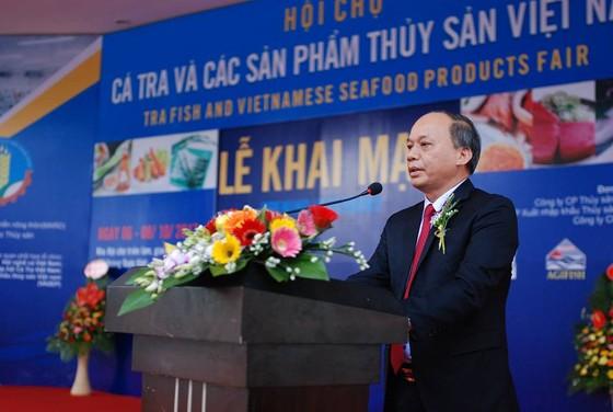 Cá tra ĐBSCL ra Hà Nội ảnh 2