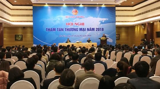 Thủ tướng hỏi các tham tán thương mại có biết gói bánh chưng không ảnh 1