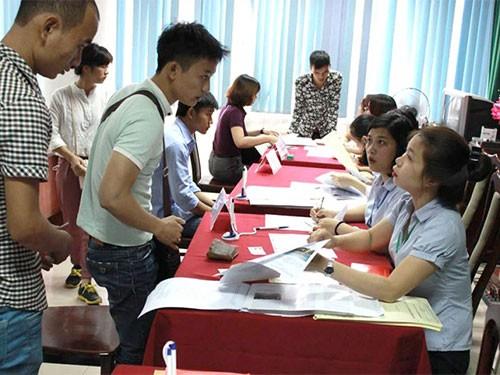 Bộ LĐTB-XH tuyển 7.900 lao động Việt Nam đi làm việc tại xứ Hàn ảnh 1