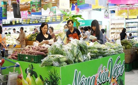 Lần đầu tiên có hội chợ cấp quốc gia cho sản phẩm của hợp tác xã ảnh 2