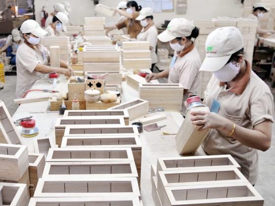 Bộ NN-PTNT báo tin vui vì đồ gỗ mang về 3,43 tỷ USD ảnh 1