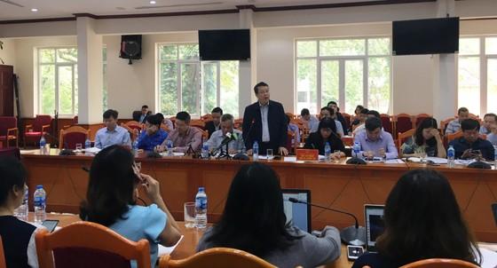 Chuẩn bị loại bỏ thuốc diệt cỏ gây ung thư tại Việt Nam ảnh 1