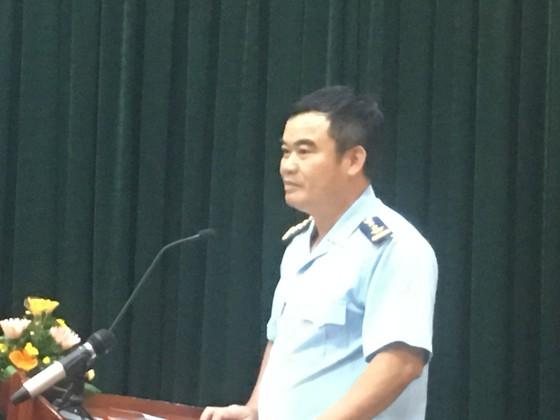 Tổng cục hải quan: Đã đủ chứng cứ trốn thuế của Asanzo ảnh 2