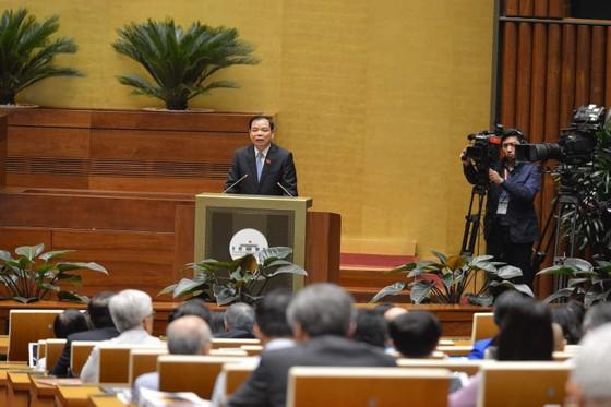 Bộ trưởng Bộ NN-PTNN: Không thể biết ngày mai giá nông sản như thế nào? ảnh 2