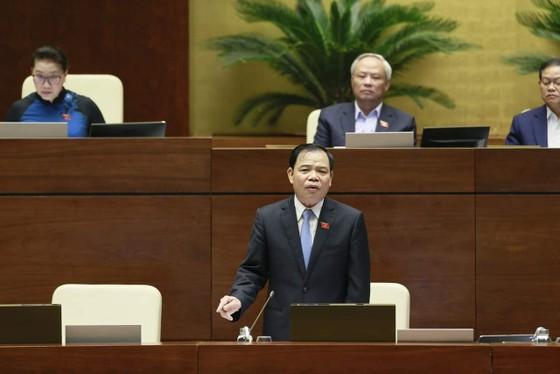 Bộ trưởng Bộ NN-PTNN: Không thể biết ngày mai giá nông sản như thế nào? ảnh 1