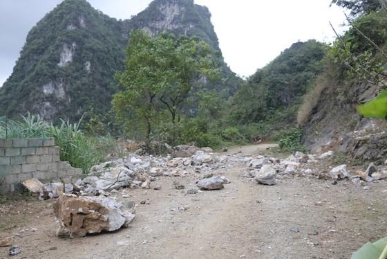 Trong 4 ngày, 5 trận động đất liên tiếp ở Cao Bằng ảnh 1