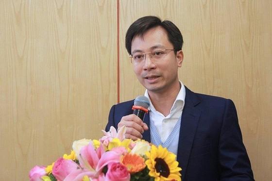 Phê bình nghiêm khắc ông Trần Duy Đông ảnh 2