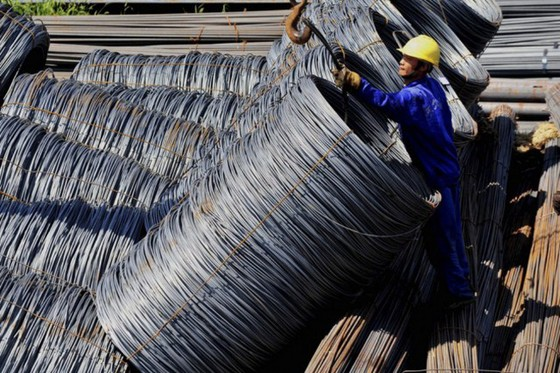 Bộ Công thương nói gì khi Mỹ áp thuế 456% lên thép Việt Nam? ảnh 1