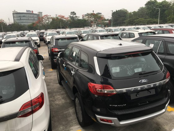 Tiền thuế tăng thêm gần 20.000 tỷ đồng nhờ ô tô nhập khẩu ảnh 2