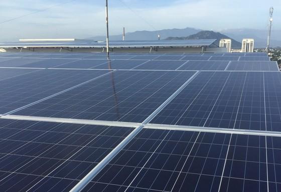 5.000MW điện mặt trời ở Việt Nam là sự kiện tiêu biểu năm 2019 ảnh 1