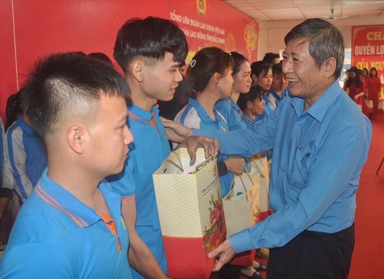 Phó Chủ tịch nước dự chương trình Tết sum vầy 2020 ở Bắc Giang ảnh 2
