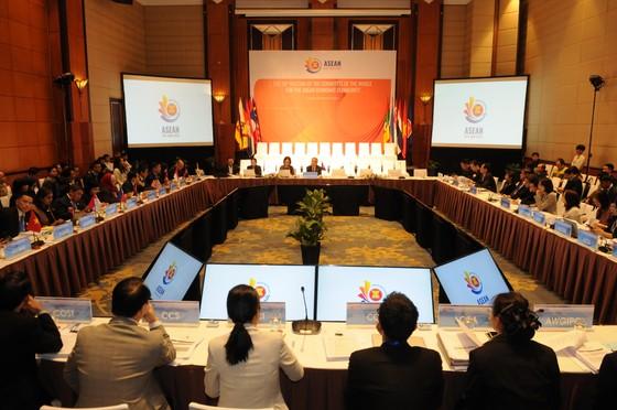 Trụ cột kinh tế của ASEAN năm 2020 do Việt Nam đề xuất ảnh 1