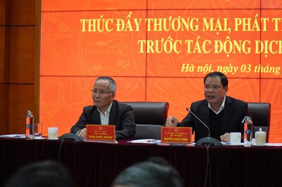 Đừng đưa thêm hàng hóa lên biên giới Việt - Trung nữa ảnh 1