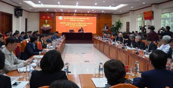 Đừng đưa thêm hàng hóa lên biên giới Việt - Trung nữa ảnh 2