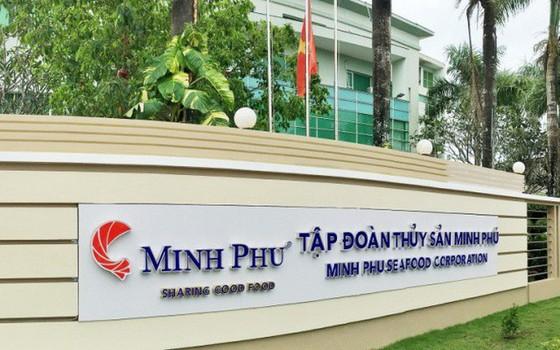 Bộ Công thương đã báo cáo Thủ tướng về việc Công ty cổ phần Tập đoàn thủy sản Minh Phú bị Hoa Kỳ thông báo điều tra hành vi lẩn tránh thuế với tôm xuất khẩu.  ảnh 1