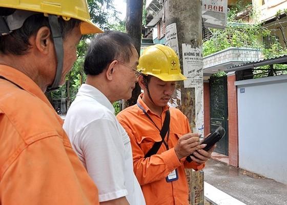 Bộ Công thương cải tiến lại bậc giá điện bán lẻ ảnh 1