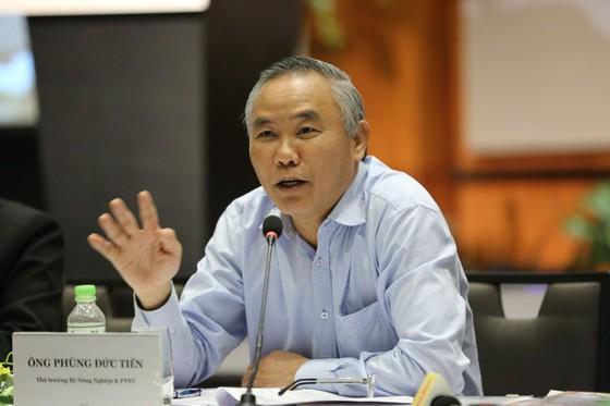 Bộ NN-PTNT kêu gọi cùng chung tay đồng loạt giảm giá thịt heo ảnh 2